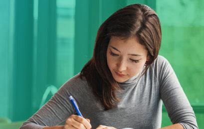 Что необходимо для самостоятельного написания дипломной работы или курсовой работы?