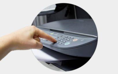 УСЛУГА: форматирование текста и Ч/Б печать документов А4